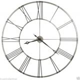 Настенные часы из металла Howard Miller 625-472 Stockton