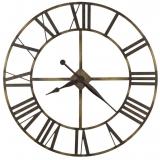 Настенные часы из металла Howard Miller 625-566