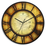 """Настенные часы Tiarella """"Властелин"""""""