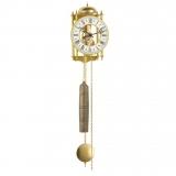 Настенные часы с боем  Hermle 0711-00-332