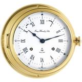 Корабельные настенные часы Hermle 0132-00-065