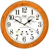 Настенные часы Vostok Н-12118-1