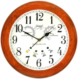 Настенные часы Vostok Н-12118-5