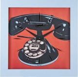 Настенные часы Lowell 05445