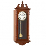 Настенные часы Hermle 2200-30-965