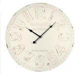 Настенные часы Lowell 21449
