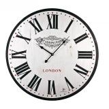 Настенные часы Lowell 21418