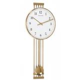 Настенные часы с маятником Hermle 2200-00-722