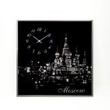 Настенные часы B&S BS-Moscow