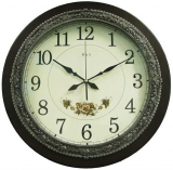 Настенные часы B&S JH 411