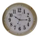 Настенные часы LA MER GT009015