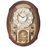 Настенные часы Vostok НК 12001-2