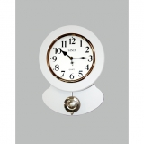 Настенные часы Sinix 2105W