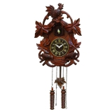 Настенные часы с кукушкой Columbus CO-00248