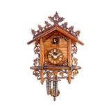 Настенные часы с кукушкой Rombach & Haas 1121