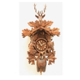 Настенные часы с кукушкой Rombach & Haas 3550