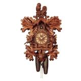 Настенные часы с кукушкой Rombach&Haas 3437