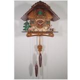 Настенные часы с кукушкой Trenkle 1506