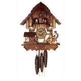 Настенные часы с кукушкой  Rombach&Haas 2418