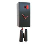 Настенные часы с кукушкой Rombach & Haas CL34-2