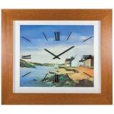 Настенные часы Lowell 11302