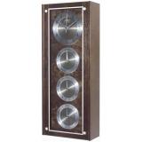 Настенные часы Vostok Н-1391-1