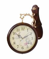 Часы настенные двусторонние Kairos AT2030B