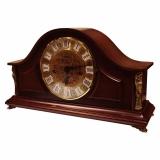 Механические настольные часы SARS 0093-340 Mahagon