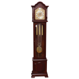 Напольные кварцевые часы SARS 2026-15 Mahagon (Испания)