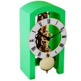 Настольные механические часы  23015-S60721