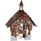 Настольные часы Hermle с боем 0711-30-029