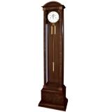 Механические напольные часы SARS 2091-351 Dark Walnut