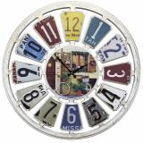 Настенные часы GALAXY 732-4