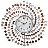 Настенные часы GALAXY AYP-1025-G