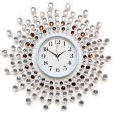 Настенные часы GALAXY AYP-1045-В
