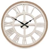 Настенные часы GALAXY DA-003 White