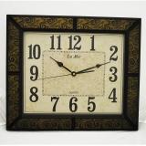 Настенные часы La Mer GD 224
