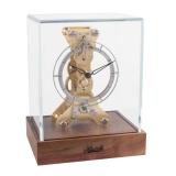Настольные механические часы  23047-087762