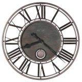 Настенные часы из металла Howard Miller 625-707