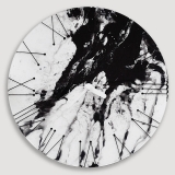 Настенные часы jClock3 Джоко JC15bw (черно-белый)