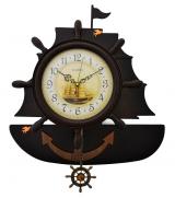 Настенные часы с маятником Kairos KS-937B