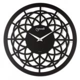 Настенные часы Lowell 07412NB