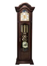 Механические напольные часы SARS 2067-1161 Dark Walnut