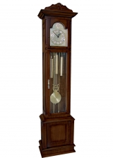 Напольные часы SARS 2075-451 Dark Walnut