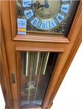Механические напольные часы SARS 2084-451 Walnut