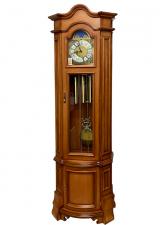 Механические напольные часы SARS 2084-451 Walnut, Color 5