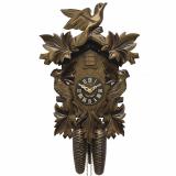 Механические часы с кукушкой Engstler 632/8