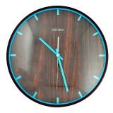 Настенные часы Seiko QXA617M