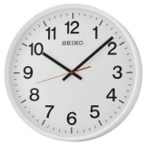 Настенные часы Seiko QXA701HN