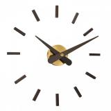 часы Nomon SUNSET GOLD WENGE